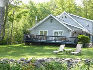 Catskill Mountain View House, Belleayre, Fire Pit!, Roxbury