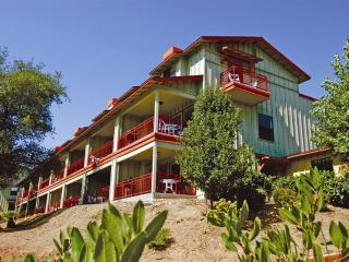 1-3 BR CONDOS AVAILABLE Angels Camp BEST PRICES!!! - Gold Country vacation rentals