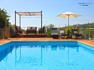 Grafin Villa - Bordeira vacation rentals