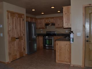 The Raspberry Garden Luxury Apartments - Rexburg vacation rentals