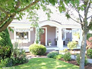 a Carlton Cottage - Willamette Valley vacation rentals