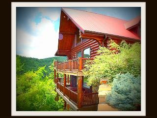 Paradise In The Smokies!  4/3 With Majestic Views!, Pigeon Forge