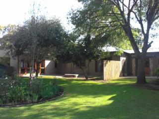 Treelands Estate Dullstroom - Self catering units