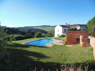 Qta Escudeira - Farm with a breathtaking landscape - Palmela vacation rentals