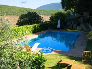 Porcupine Cottages: A - Cortaccione vacation rentals