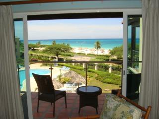Royal Penthouse Two-bedroom condo - BC352-2, Palm - Eagle Beach