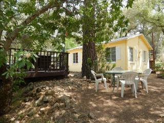 ~Cozy Riverfront Cottage #2~ - Gold Country vacation rentals