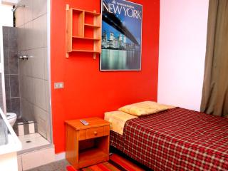 Net House B&B - Single Junior Room, Cusco