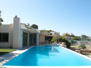 Villa Blue Coast, Lagonisi, Athens, Attica, Greece