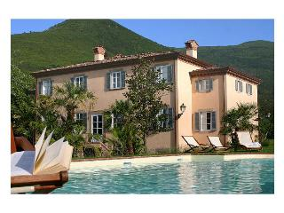 Villa Boschi - France vacation rentals