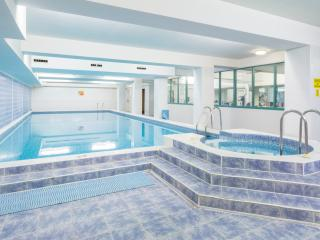 Luxury London Apartment with Pool and Fitness Center, Londres