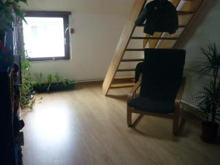 Appartement to rent in the centre of Ghent, Gent