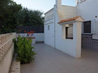Nice house, private garden with seaview, Alcossebre