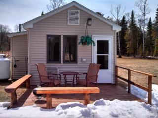 Million Dollar View Cottage, Mackinaw City