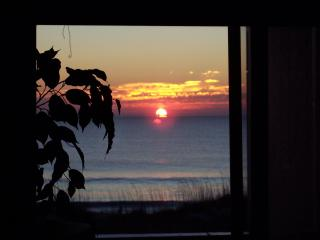 Fabulous View!  Carolina Beach Oceanfront Condo