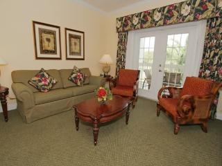 Reunion Resort - Condo 3BD/2BA - Sleeps 8 - Platinum - Loughman vacation rentals