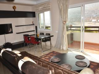 Luxury apartment in Marina Agadir