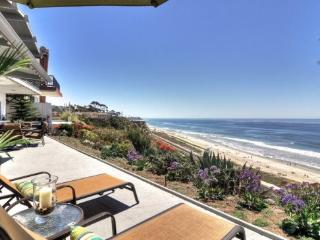 Ocean view home on bluffs overlooking beach. - San Clemente vacation rentals