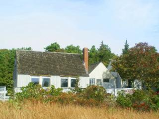 GOYEA - Farm Neck Cottage, Short Walk to Association Waterfront on SengeKontacket Pond, Great for Kayak Enthusiasts, Large Deck, WiFi, Oak Bluffs