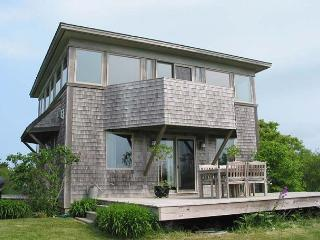 YEOM1 - Waterview, Walk to Private Association South Shore Beach, Chilmark