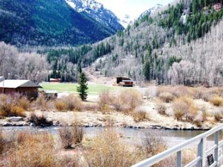 Muscatel Flats #19 (1 bedroom, 1 bathroom), Telluride