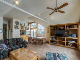 Plunge H (3 bedrooms, 2 bathrooms), Telluride