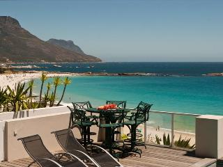 CP Beach Villa 2, Cape Town Central