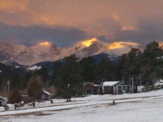 Views-n-Paradise - Estes Park vacation rentals