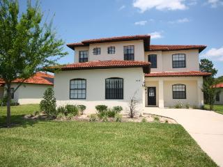 Mickeys Casa Bonita, Amazing 5 Bedroom House, Kissimmee