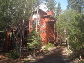 Chamberlands Retreat, West Shore, Lake Tahoe, Homewood, Ca
