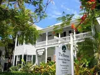 Historic Landmark, Key West, Florida