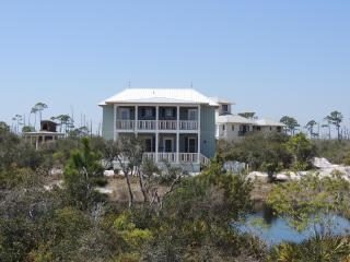 Discover the Romance of the NEW Dragonfly Cottage, Orange Beach