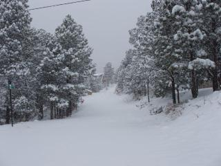 Enjoy the mountains at my place, Ruidoso