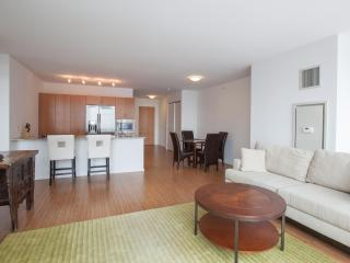 Magnificent Mile 2 Bed 2 Bath Condo Michigan Ave!! - Illinois vacation rentals