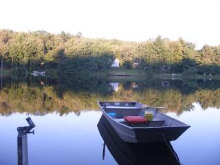 Private Lakefront, Deposit, NY 3BR+/3BA Sleeps 10
