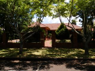 Renway House Bed & Breakfast, Toowoomba