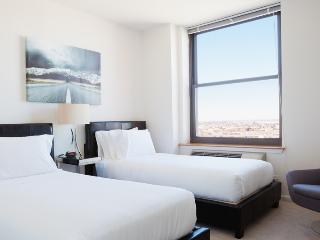 Sky City at Grove - 2 bedroom, Jersey City