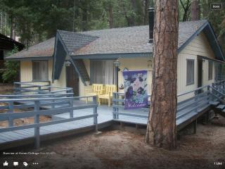 Acorn Cottage in the Pines of Idyllwild