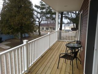 Cottage Apartment in Lake City, Michigan