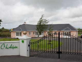Ó hAilpín Self-Catering Holiday Home, Listowel