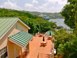 Poinsettia Villa Apartments, Castries