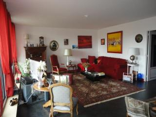 Nice Flat for BUSINESS Stay Near la Défense - Paris vacation rentals