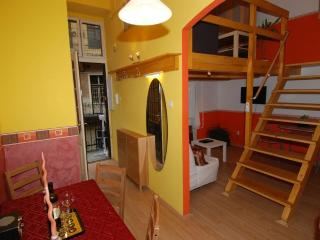 Cozy apartment in the heart of Budapest free wifi