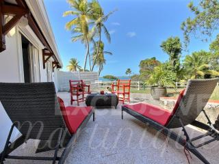 Le Refuge - Martinique vacation rentals