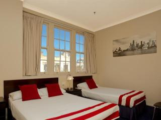 Sydney Central Station Hotel, Pagewood