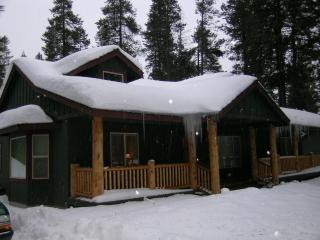 The Whispering Pine Lodge near Sunriver, OR, Bend