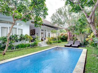 Villa Sunset 3Br 3 Bth Pool Table, Kuta