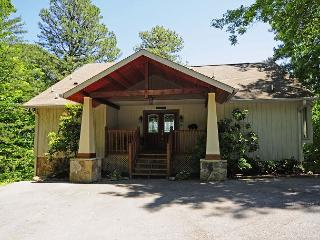 803 Ridgetop Retreat, Gatlinburg