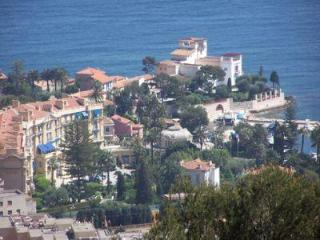 New1 BD terraces garden in nice Belle Epoque Villa - Beaulieu-sur-mer vacation rentals