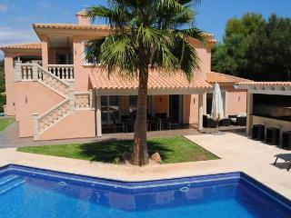 Villa Welcome - Santa Ponsa vacation rentals